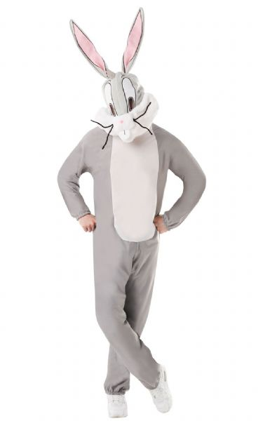 Adult Bug Bunny Costume
